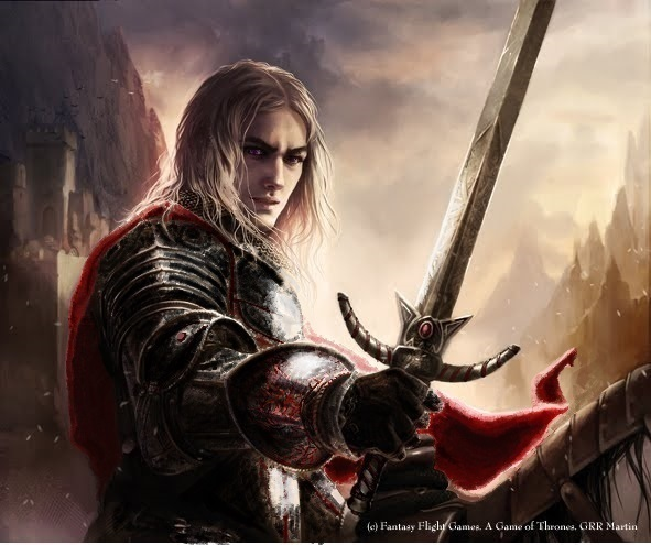Warriors Fire And Ice Word Count: Composer Of Prophecy: Rhaegar's Song Of Love And Doom