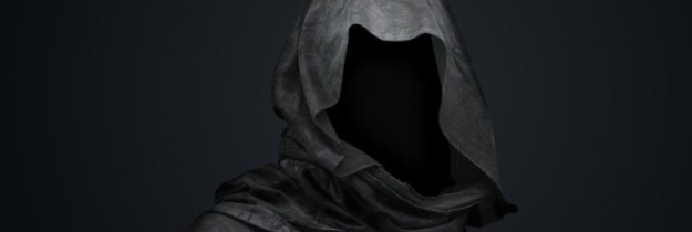 The Hooded Man Uncloaked