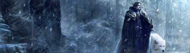 Game-of-Thrones-Fan-Art-Jon-Snow-North-Of-The-Wall