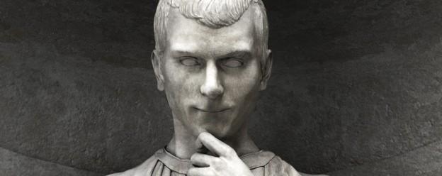 niccolo machiavelli essays